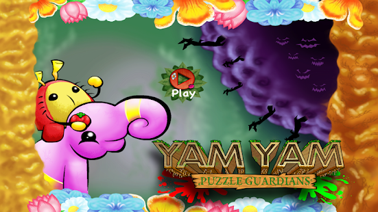 Yam Yam: Puzzle Guardians - screenshot thumbnail