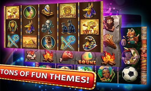 Slots Fever Pro - Free Slots  {cheat|hack|gameplay|apk mod|resources generator} 1