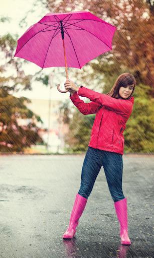 Rainy Photos