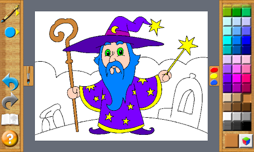 Kea Coloring Book - Apps on Google Play