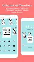Screenshot of HD Wallpaper - Phone Themeshop