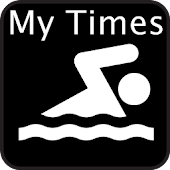 My Times Swimming tools