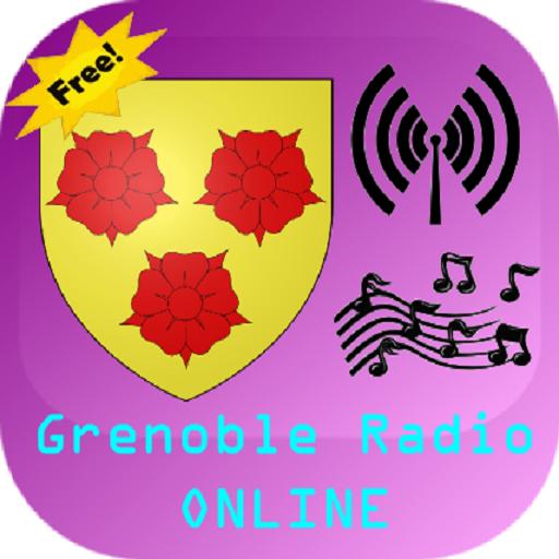 Grenoble Radio FR