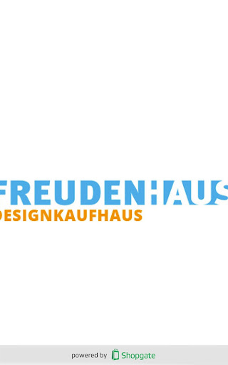 Freudenhaus Designkaufhaus