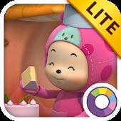 조아 스티커북 무료 - 퍼즐 스티커 놀이
