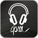 Party Mixer - DJ player app icon