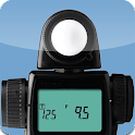 Pocket Light Meter icon
