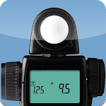 Pocket Light Meter v1.6