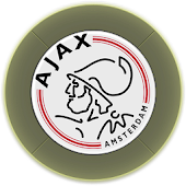 Ajax Amsterdam GO Locker Theme