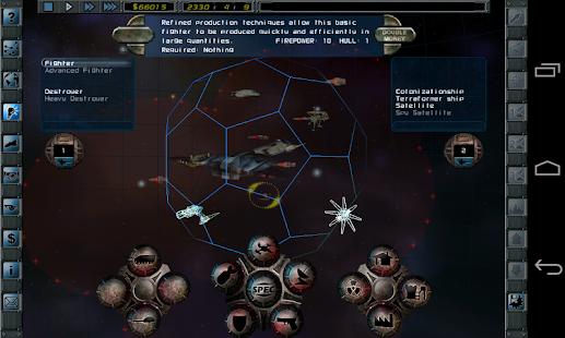 Imperium Galactica 2 - screenshot thumbnail