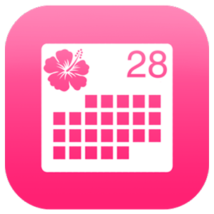 Woman Calendar 健康 App LOGO-APP試玩