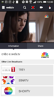 App Web TV APK for Windows Phone