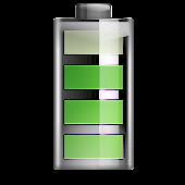 BatteryClock