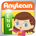 AnyLearn 英文便利学 + 真人发音词典 icon