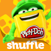 App PLAYDOHCards by Shuffle APK for Windows Phone