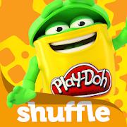 PLAYDOHCards by Shuffle