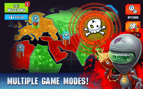 Monster Shooter 2 v1.1.760