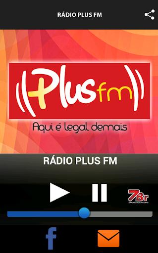 Rádio Plus FM