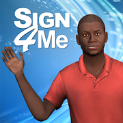 Sign 4 Me 1.1.1 Icon