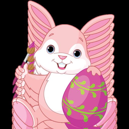 Download Easter Egg Decoration For Pc