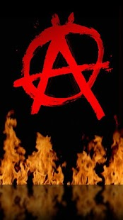 Anarchy Live Wallpaper