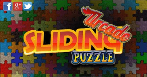Sliding Arcade Puzzle