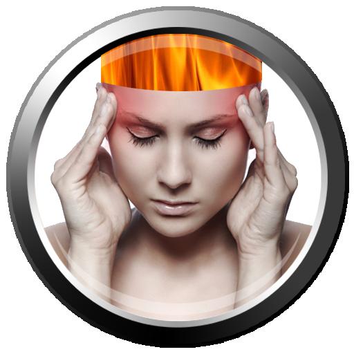 Acupressure: Headache Relief