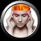 Acupressure: Headache Relief icon