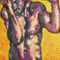 nude art icon