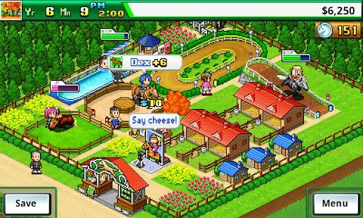 Pocket Stables Screenshot 30