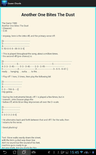 【免費音樂App】Offspring Lyrics and Chords-APP點子