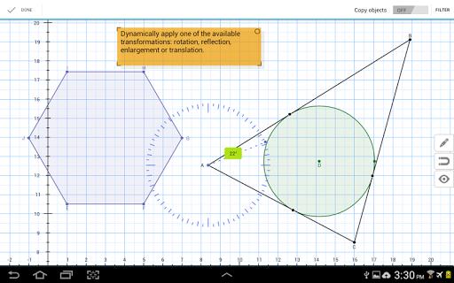 Geometry Pad 2.7.9 screenshots 7