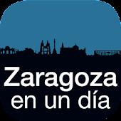 Zaragoza en 1 día