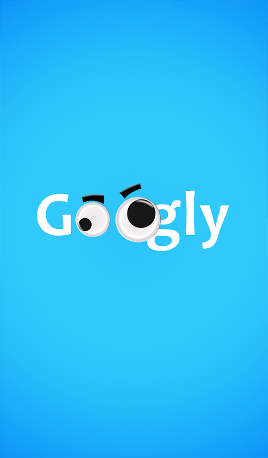 Googly Eyes (Free) - screenshot