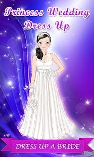 玩免費家庭片APP 下載Princess Wedding Dressup app不用錢 硬是要APP