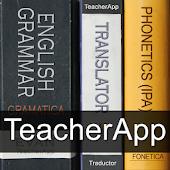 Ingles - Gramatica & Fonetica