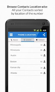 Mobile Number Locations Pro- screenshot thumbnail