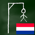 Hangman (Dutch) logo