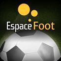 Espace Foot icon