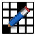 Crossword Solver II icon