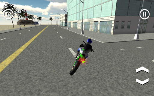 Motocross Super Drift