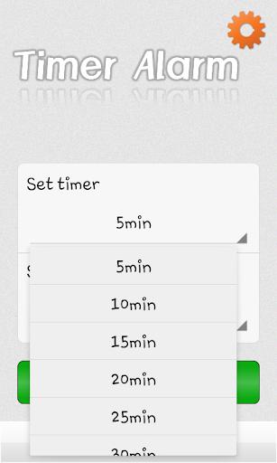 無料工具Appの昼寝タイマーアラーム|記事Game