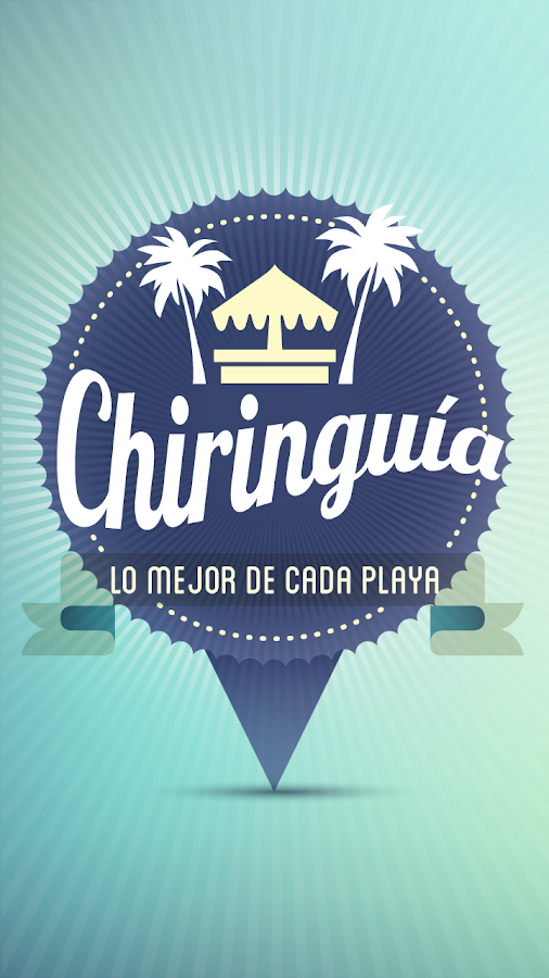 Chiringuía- screenshot