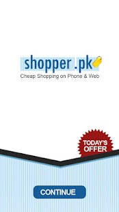 Shopper - Shopping in Pakistan- screenshot thumbnail