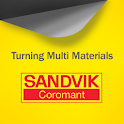 Turning Multi Materials logo