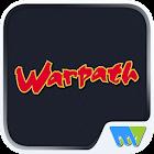 Redskins Warpath icon