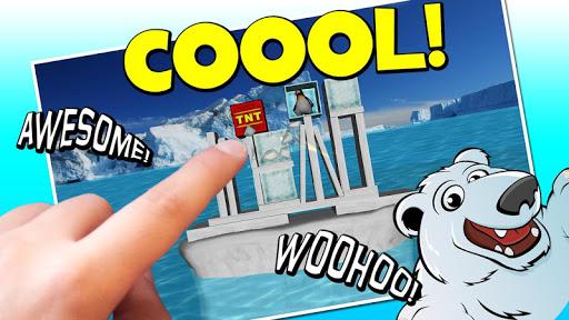 【免費解謎App】保存我的企鹅:脑助推器-APP點子