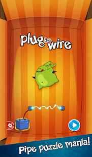 Plug the wire - puzzle mania!- screenshot thumbnail