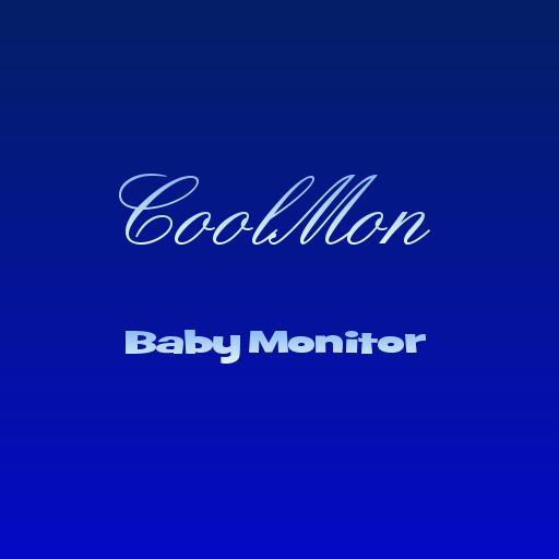 CoolMon Baby Monitor Free LOGO-APP點子
