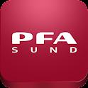 PFA Sund icon